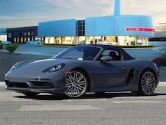 2018 Porsche 718 Boxster GTS Convertible