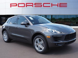 New 2018 Porsche Macan AWD Sport Utility WP1AA2A58JLB14205 for sale in Chandler, AZ at Porsche Chandler