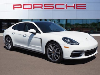 New 2018 Porsche Panamera RWD 4dr Car WP0AA2A76JL112195 for sale in Chandler, AZ at Porsche Chandler