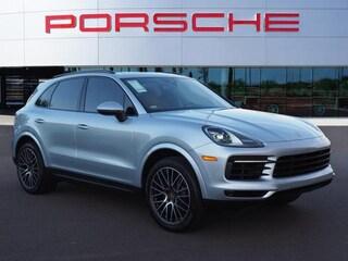 New 2019 Porsche Cayenne AWD Sport Utility WP1AA2AY3KDA08444 for sale in Chandler, AZ at Porsche Chandler