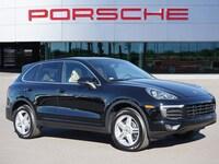 2018 Porsche Cayenne AWD Sport Utility