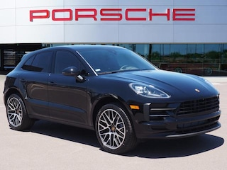 New 2019 Porsche Macan AWD Sport Utility WP1AA2A53KLB04733 for sale in Chandler, AZ at Porsche Chandler