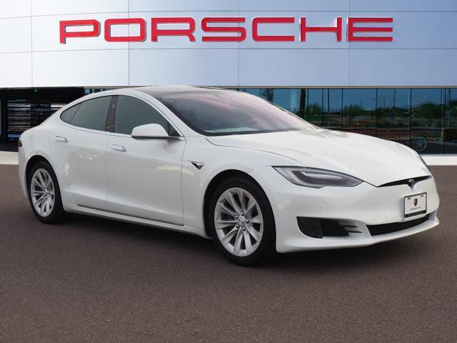 2017 Tesla Model S For Sale