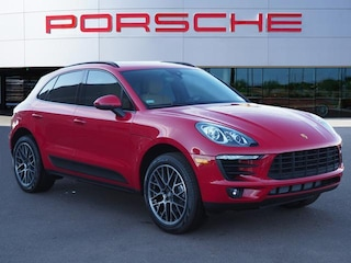 New 2018 Porsche Macan AWD Sport Utility WP1AA2A5XJLB17994 for sale in Chandler, AZ at Porsche Chandler