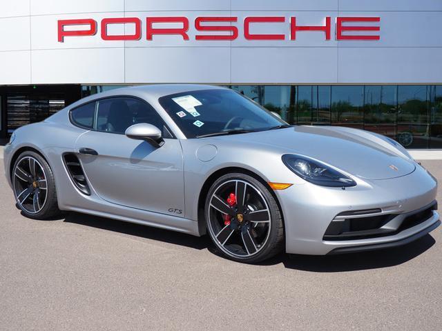 2018 Porsche 718 Cayman For Sale