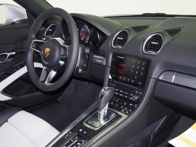 2019 Porsche 718 Boxster For Sale
