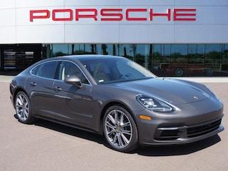 New 2018 Porsche Panamera 4 AWD Sedan WP0AA2A7XJL111017 for sale in Chandler, AZ at Porsche Chandler