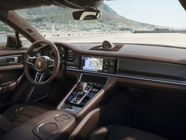 Porsche Panamera For Sale In Chandler AZ
