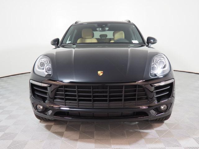 2018 Porsche Macan For Sale