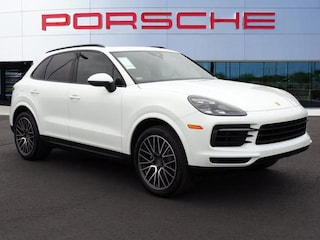 New 2019 Porsche Cayenne AWD Sport Utility WP1AA2AY7KDA11895 for sale in Chandler, AZ at Porsche Chandler