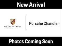 2019 Porsche 911 Turbo S Coupe 2dr Car