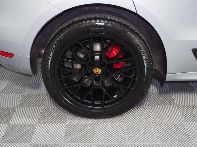 2017 Porsche Macan For Sale