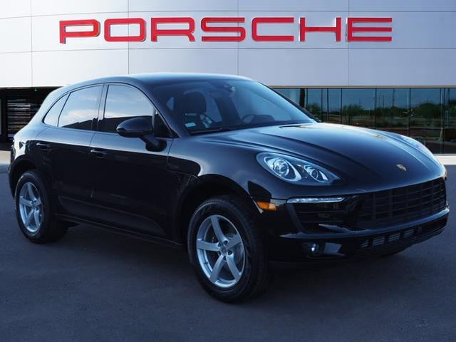 2018 Porsche Macan For Sale