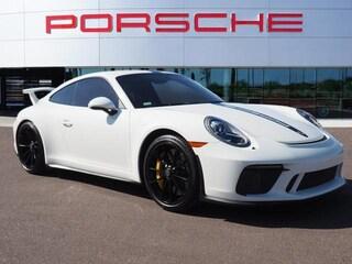 2018 Porsche 911 GT3 Coupe 2dr Car