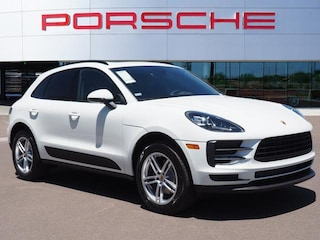 New 2019 Porsche Macan AWD Sport Utility WP1AA2A59KLB06812 for sale in Chandler, AZ at Porsche Chandler