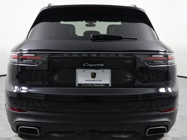 2021 Porsche Cayenne For Sale