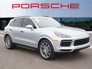 New 2019 Porsche Cayenne AWD Sport Utility WP1AA2AY1KDA04859 for sale in Chandler, AZ at Porsche Chandler