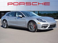 2018 Porsche Panamera Sport Turismo Turbo Sport Turismo AWD Station Wagon