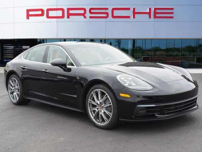 New 2018 Porsche Panamera 4S AWD 4dr Car For Sale in Chandler