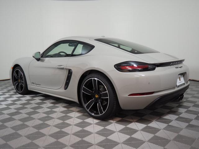 2018 Porsche 718 Cayman For Sale
