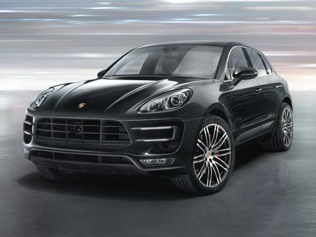 Porsche Macan For Sale In Chandler Az Near Phoenix Scottsdale