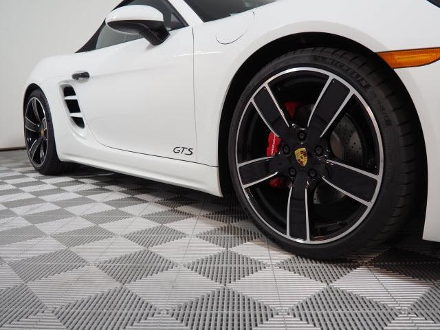 2018 Porsche 718 Boxster For Sale