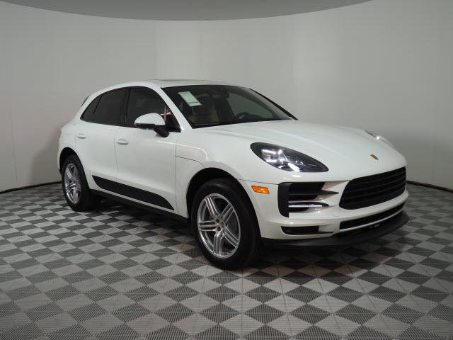 2019 Porsche Macan For Sale