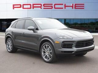 New 2019 Porsche Cayenne AWD Sport Utility WP1AA2AY9KDA04950 for sale in Chandler, AZ at Porsche Chandler
