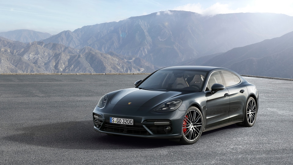 Porsche Panamera For Sale In Chandler Az Near Phoenix Scottsdale