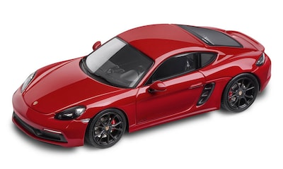 All In-Stock Model Cars, Including Limited Editions