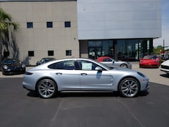 2018 Porsche Panamera 4S 4S AWD