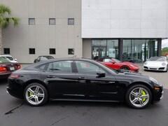 2018 Porsche Panamera E-Hybrid 4 E-Hybrid AWD