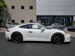 2019 Porsche 911 Carrera GTS Carrera GTS Coupe