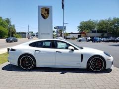 2019 Porsche Panamera GTS GTS AWD