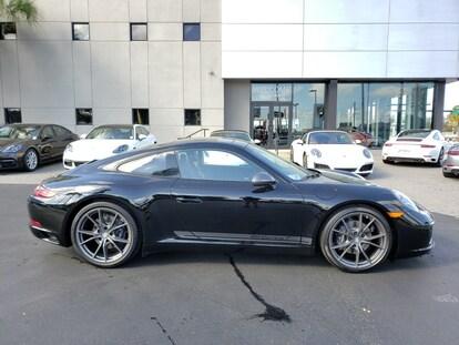New 2019 Porsche 911 For Sale At Fields Auto Group Vin