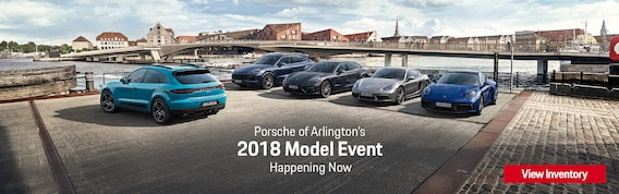 Porsche Dealers In Va >> Porsche Of Arlington New Porsche Dealership In Arlington Va