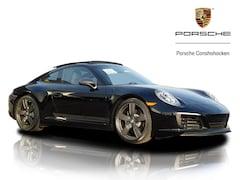 2019 Porsche 911 Carrera T Car