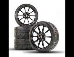 Porsche of Conshohocken's Tire Special