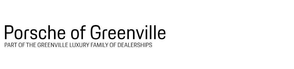 Porsche of Greenville