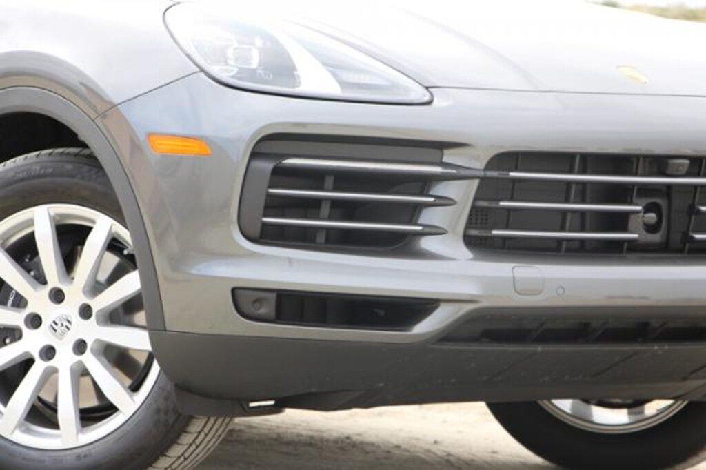 New 2019 Porsche Cayenne AWD SUV Metall For Sale in Monterey