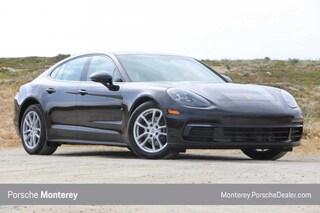 New 2019 Porsche Panamera RWD Sedan Seaside, CA