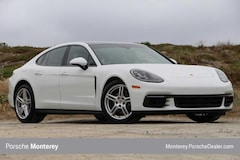 2019 Porsche Panamera 4 AWD Sedan Seaside, CA