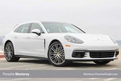 New Porsche Panamera Sport Turismo 2018 Porsche Panamera Sport Turismo 4S Sport Turismo AWD Sport Wagon for sale in Seaside, CA