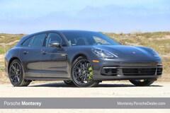 2019 Porsche Panamera E-Hybrid Sport Turismo 4 E-Hybrid Sport Turismo AWD Sport Wagon Seaside, CA