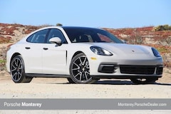 2018 Porsche Panamera 4 AWD Sedan Seaside, CA