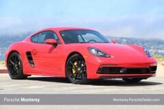 2019 Porsche 718 Cayman GTS Coupe Coupe