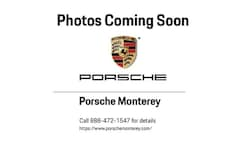 2015 Porsche 911 2dr Cpe Turbo Coupe Medford, OR