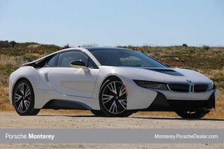 Used 2017 BMW i8 Coupe Coupe in Seaside, CA