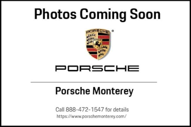 2019 Porsche 911 GT3 RS Coupe Coupe Medford, OR