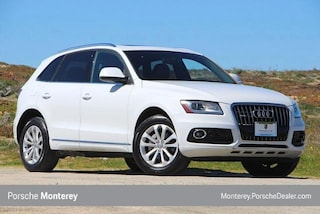 Used 2014 Audi Q5 Quattro 4dr 2.0T Premium Plus SUV in Seaside, CA